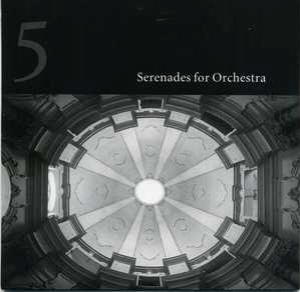 Complete Mozart Edition - Serenades For Orchestra 2 (2 Of 4)