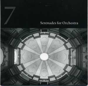 Complete Mozart Edition - Serenades For Orchestra 2 (4 Of 4)