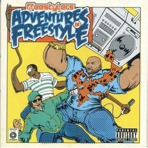 Adventures In Freestyle - 2006