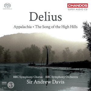 Appalachia, The Song of the High Hills (Sir Andrew Davis)