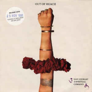 Out Of Reach {CDS}