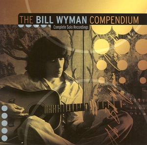 The Bill Wyman Compendium