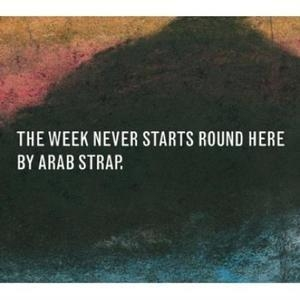 The Week Never Starts Round Here (2CD)