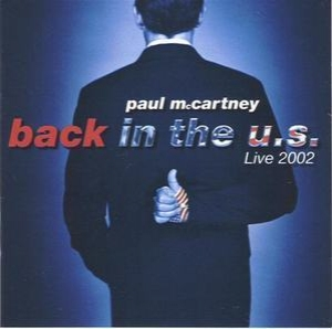 Back In The U.S. Live 2002 (CD1)