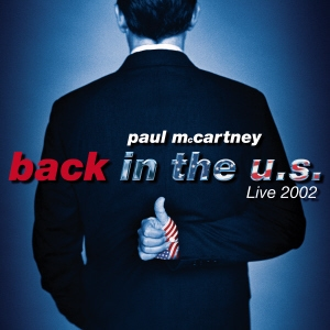 Back In The U.S. Live 2002 (CD2)
