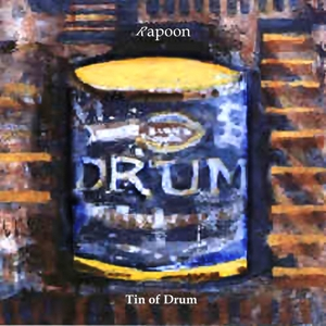 Tin Of Drum