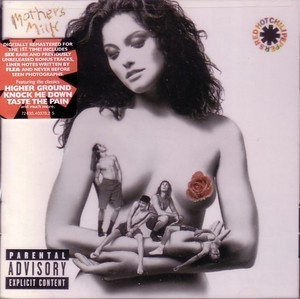 Mothers Milk (2003 Remastered)