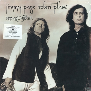 No Quarter: Jimmy Page & Robert Plant Unledded