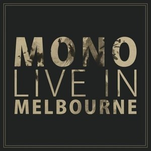 Live In Melbourne