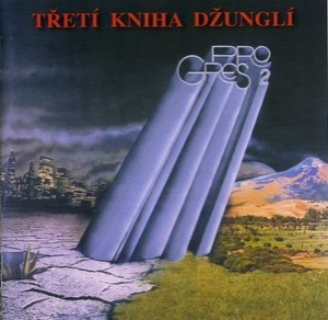 Treti Kniha Dzungli (2CD) [2007 FT]