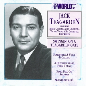 Swingin' On A Teagarden Gate