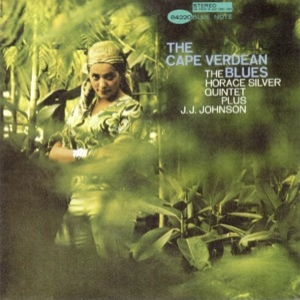 The Cape Verdean Blues ((Blue Note 75th Anniversary)