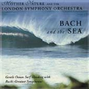 Bach And The Sea