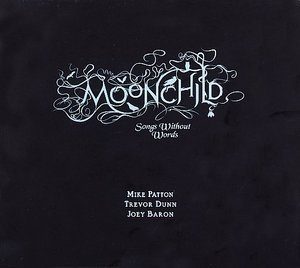 Moonchild (Songs Without Words)