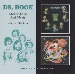 Makin' Love And Music / Live In The U.K.