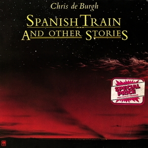 Spanish Train And Other Stories