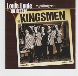 Louie Louie The Best Of