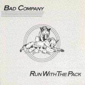 Run With The Pack(2007 Japanese Remaster, Limited Edition)