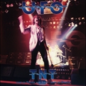 TNT- Live In Tokyo