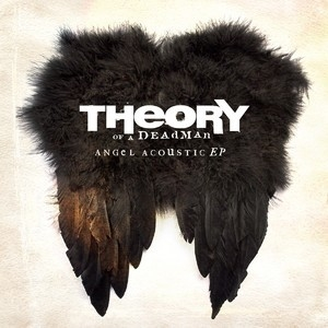 Angel Acoustic (ep)