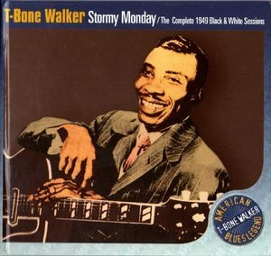 Stormy Monday[CD1]