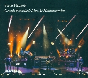 Genesis Revisited Live At The Hammersmith Apollo 10th May 2013
