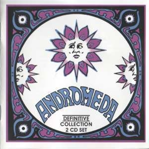 Andromeda (Defintive Collection 1968-1969) (2000) (disc1) + scans