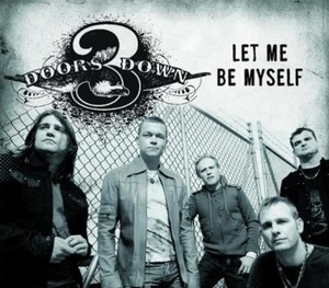 Let Me Be Myself [CDS]