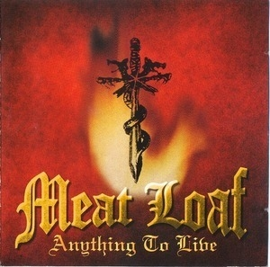 Anything to Live (on tour 1993) Disc 1