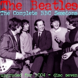Complete BBC Sessions - Upgraded For 2004 - Disc 7