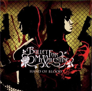 Hand Of Blood [EP]
