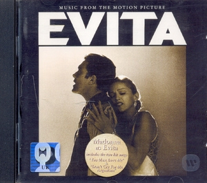 Evita - Music From The Motion Picture
