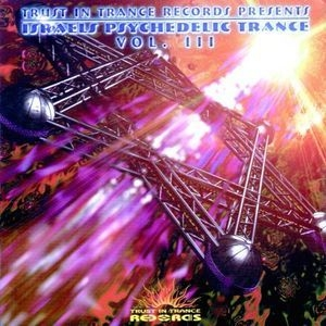 Psychedelic Trance Vol 3