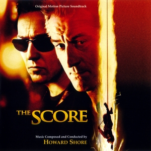 The Score / Медвежатник OST