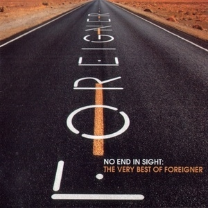 No End In Sight: The Very Best Of Foreigner (CD2)