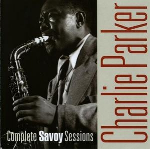 Complete Savoy Sessions [CD4]