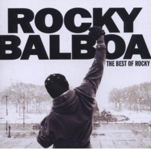 Rocky Balboa: The Best Of Rocky OST