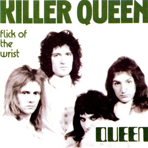 Killer Queen [CDS]