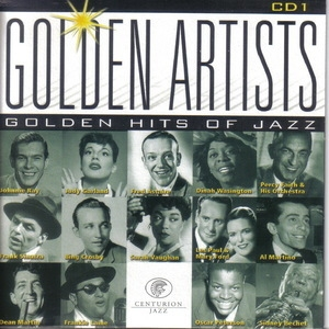 Golden Hits Of Jazz (CD1)