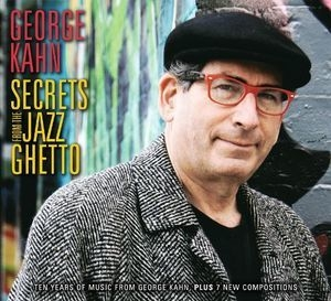 Secrets From The Jazz Ghetto (2CD)