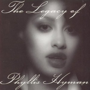 The Legacy Of Phyllis Hyman (2CD)