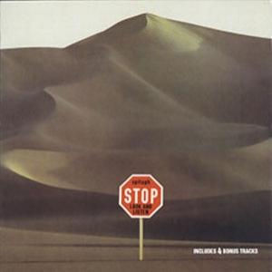 Stop Look And  Listen (1998 Remastered Expanded Edition)