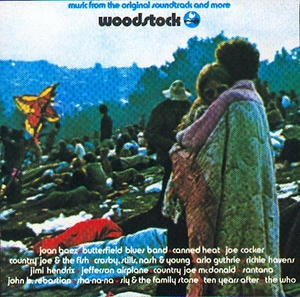 Woodstock: Music from the Original Soundtrack and More (CD1)