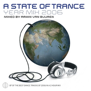A State Of Trance (Yearmix 2006) (CD 2)