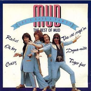 Have A Party - The Best Of Mud