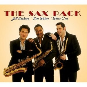 The Sax Pack