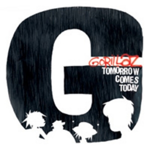 Tomorrow Comes Today [CDS]