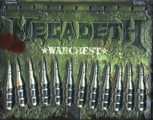 Warchest (CD3, CD4)