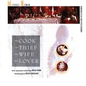 The Cook The Thief His Wife Her Lover