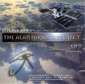 Silence And I - The Very Best Of (CD1)